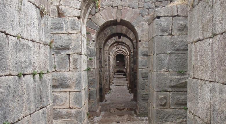 Bergama